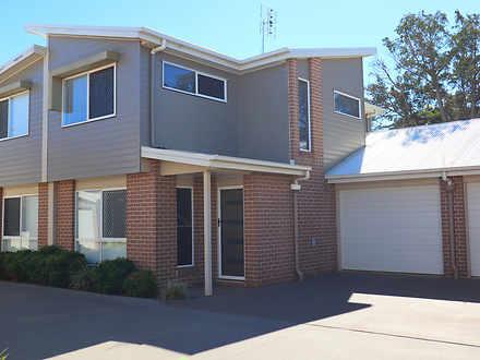2/373 Greenwattle Street, Wilsonton 4350, QLD Unit Photo