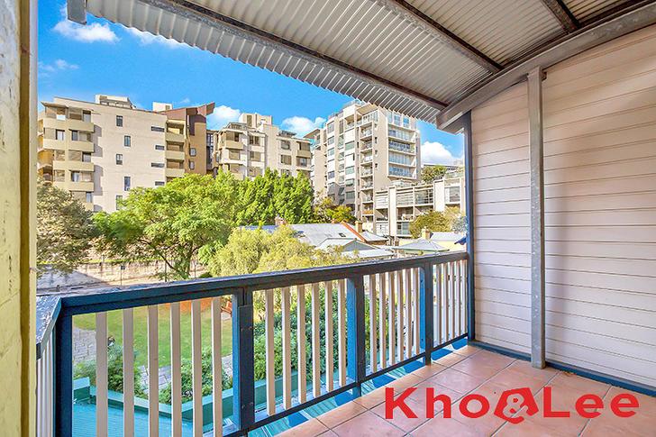 3/42 Harris Street, Pyrmont 2009, NSW Apartment Photo