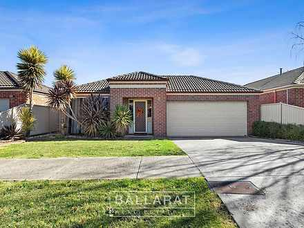 23 Imperial Way, Canadian 3350, VIC House Photo