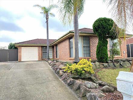 16 Farrar Place, Bonnyrigg Heights 2177, NSW House Photo