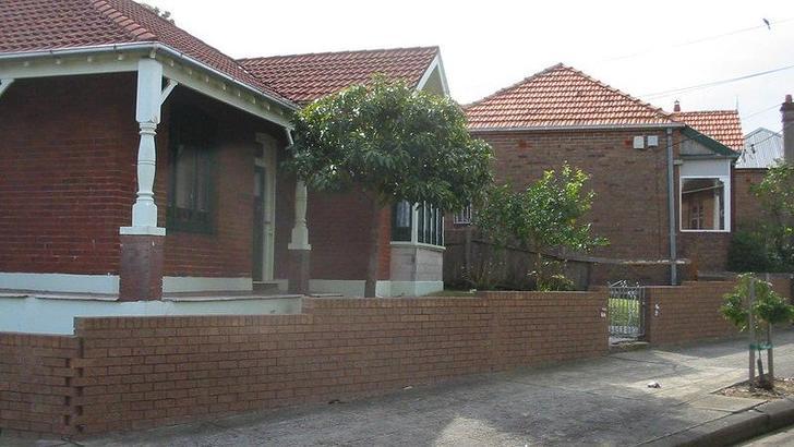 9 Beauchamp Street, Marrickville 2204, NSW House Photo