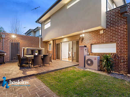 1/106 Maroondah Highway, Croydon Hills 3136, VIC Townhouse Photo