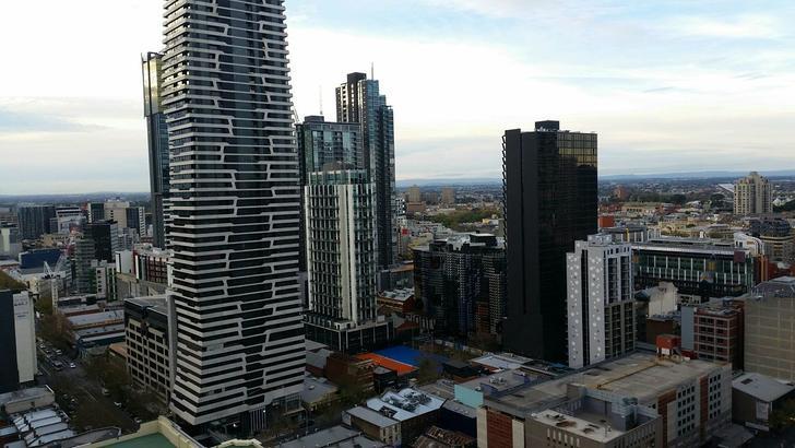 2707/8 Sutherland Street, Melbourne 3000, VIC Apartment Photo