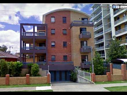 3/8 Castlereagh Street, Liverpool 2170, NSW Apartment Photo