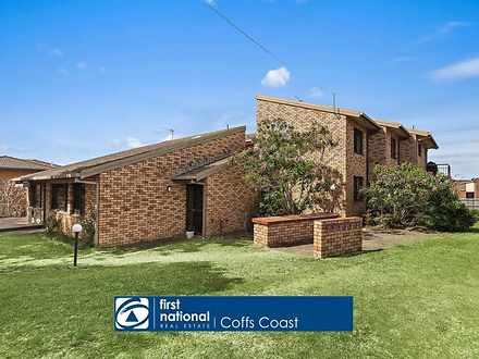 1/4 Twentieth  Avenue, Sawtell 2452, NSW Unit Photo