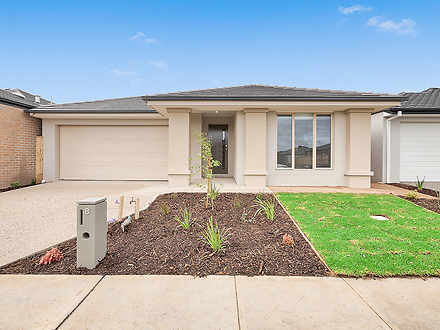 8 Flanker Way, Clyde North 3978, VIC House Photo