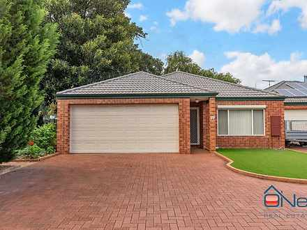 20/24 Aragon Court, Armadale 6112, WA Villa Photo