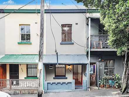 208 Union Street, Erskineville 2043, NSW House Photo
