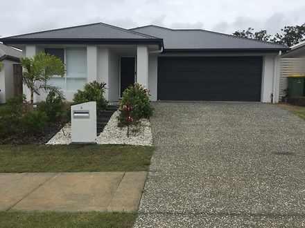 6 Stairway Street, Coomera 4209, QLD House Photo