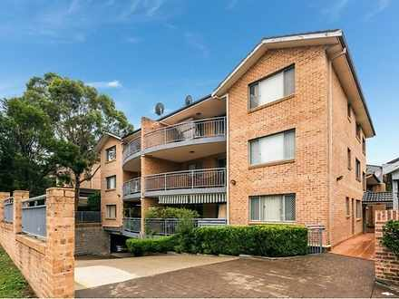14/105-107 Meredith Street, Bankstown 2200, NSW Apartment Photo