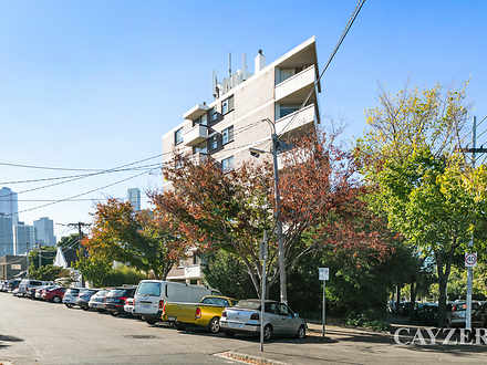12/2-4 Heather Street, South Melbourne 3205, VIC Apartment Photo