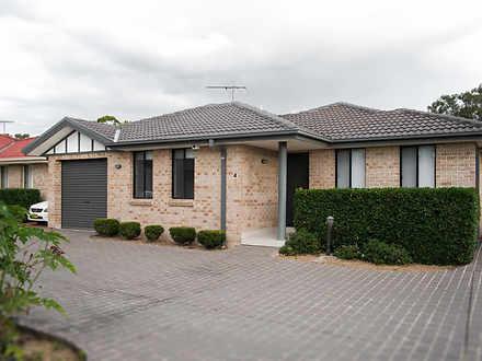4/530 Carlisle Avenue, Mount Druitt 2770, NSW Villa Photo