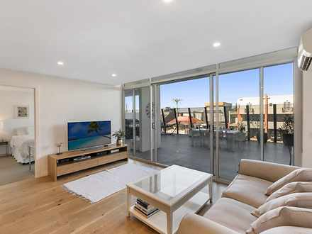 112/55 Hopkins Road, Footscray 3011, VIC Apartment Photo