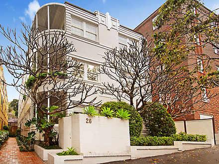 6/26 Cooper Street, Double Bay 2028, NSW Apartment Photo