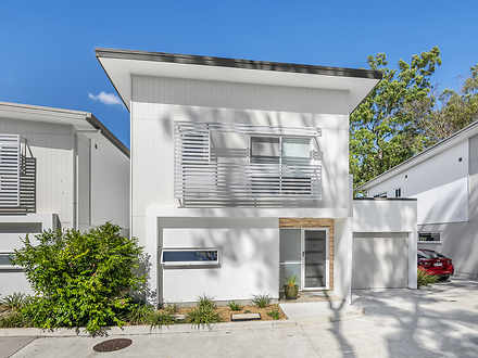 20/128 Barton Street, Everton Park 4053, QLD Townhouse Photo