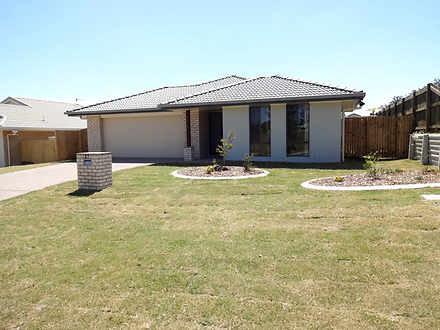 27 Balaroo Drive, Glenvale 4350, QLD House Photo