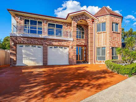 68 Seymour Way, Kellyville 2155, NSW House Photo