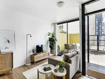 C110/2 Mandible Street, Alexandria 2015, NSW Apartment Photo