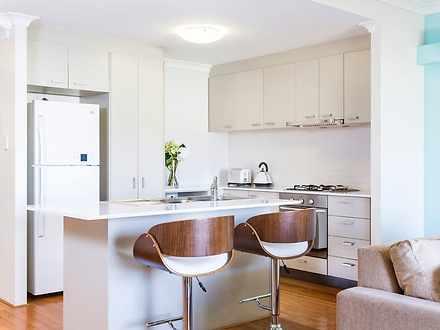 22/76 Newcastle Street, Perth 6000, WA Apartment Photo