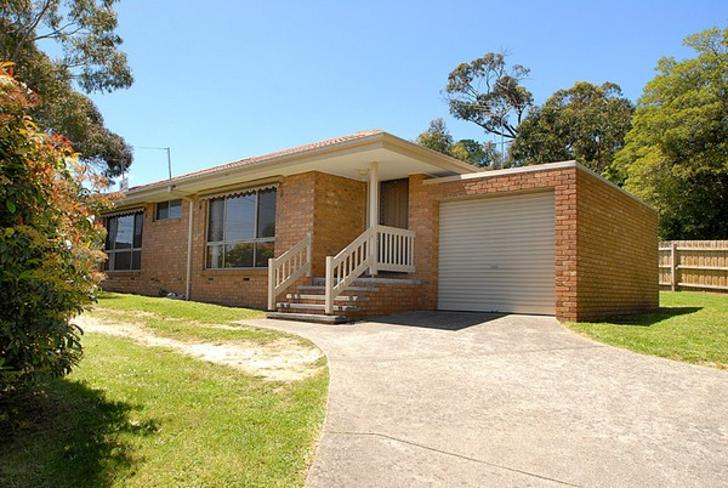 2/96 Forest Road, Ferntree Gully 3156, VIC Unit Photo
