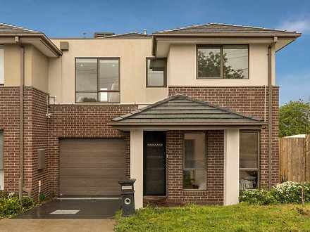 5 J J Tully Drive, Doncaster 3108, VIC Townhouse Photo