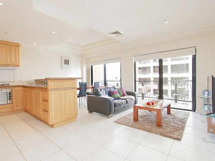 UNIT G604/2 Saint George's Terrace, Perth 6000, WA Apartment Photo