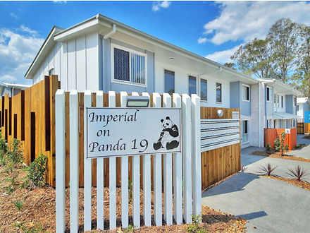 UNIT15 19 Panda Street, Doolandella 4077, QLD Townhouse Photo