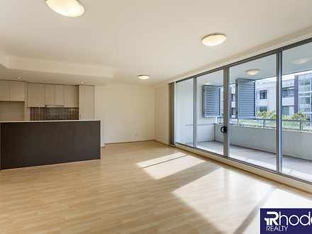 201/7 Shoreline Drive, Rhodes 2138, NSW Apartment Photo