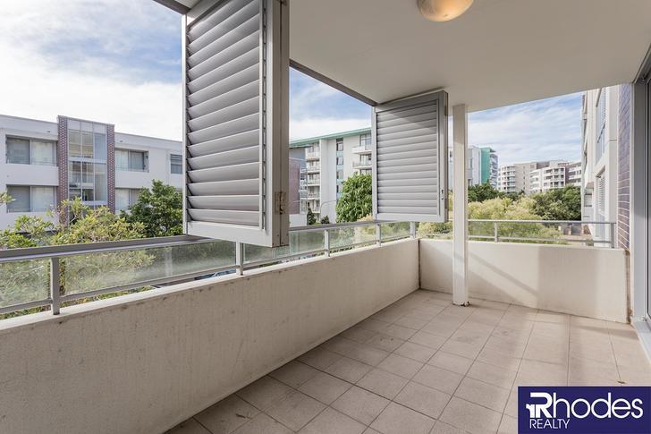 201/7 Shoreline Drive, Rhodes 2138, NSW Apartment Photo