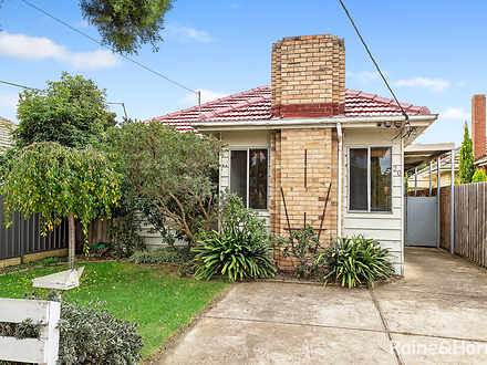 20 Croker Street, Newport 3015, VIC House Photo