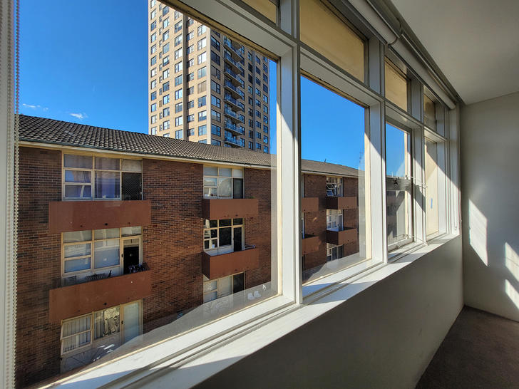 58/52 High Street, North Sydney 2060, NSW Studio Photo