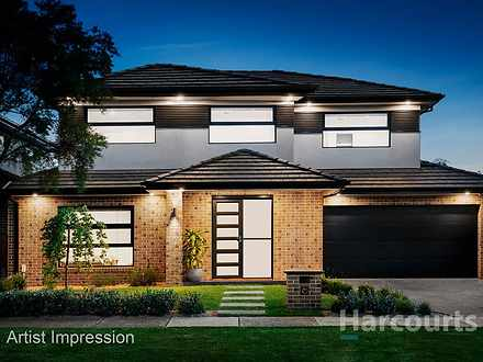 4/6 Magnolia Street, Wantirna 3152, VIC Townhouse Photo