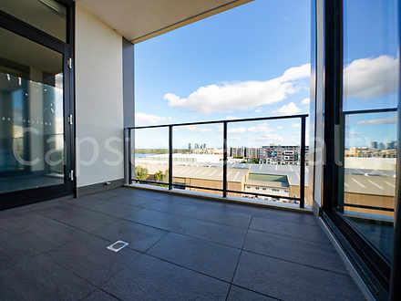 LEVEL 7/713/11 Verona Drive, Wentworth Point 2127, NSW Apartment Photo