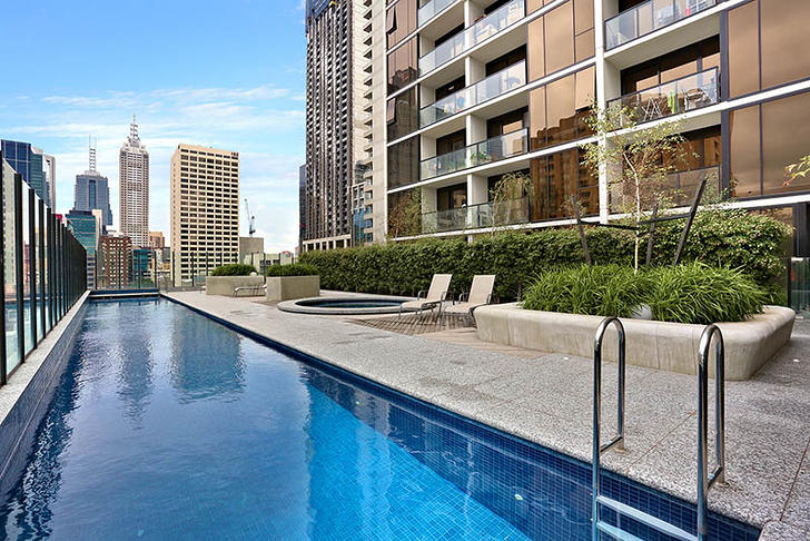 LV18 Mackenzie Street, Melbourne 3000, VIC Apartment Photo