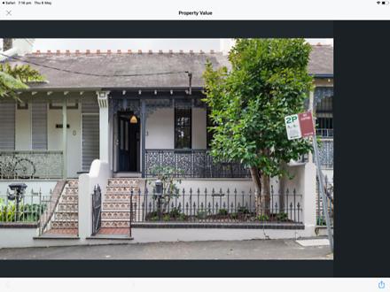 3 Edward Street, Glebe 2037, NSW House Photo