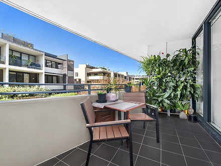 E3.02/3-11 Hunter Street, Waterloo 2017, NSW Apartment Photo