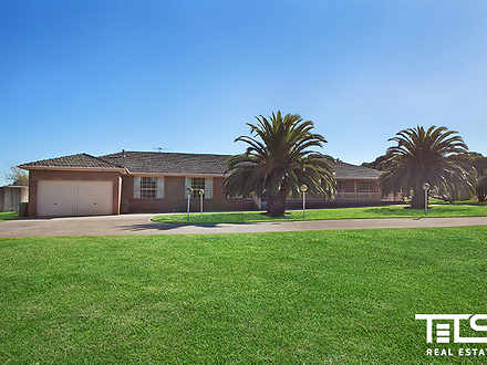 415 Epping Road, Wollert 3750, VIC House Photo