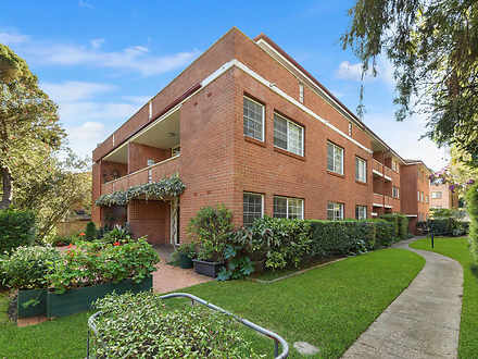 11/14-18 Ashley Street, Hornsby 2077, NSW Apartment Photo