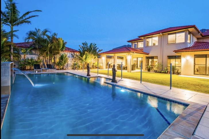 16  Cartagena  Lane, Runaway Bay 4216, QLD House Photo