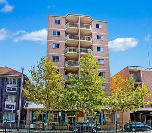 11/235-237 Anzac Parade, Kensington 2033, NSW Apartment Photo