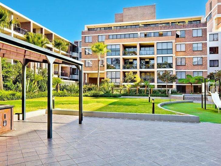 1 Brown Street, Ashfield 2131, NSW Apartment Photo
