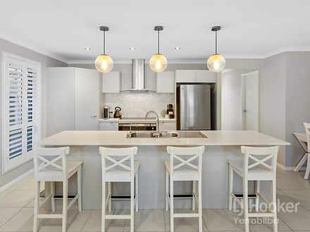 138 Mckinnon Drive, Yarrabilba 4207, QLD House Photo
