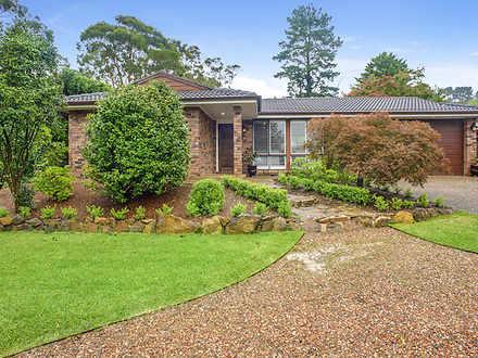 4 Evergreen Circle, Wentworth Falls 2782, NSW House Photo