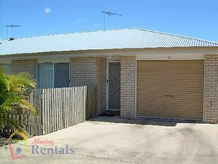 2/4 Absolon Street, East Mackay 4740, QLD Unit Photo