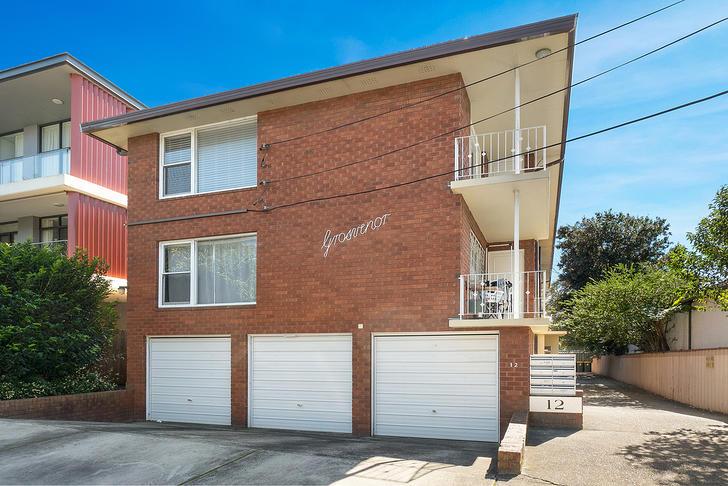 3/12 Grosvenor Street, Kensington 2033, NSW Apartment Photo
