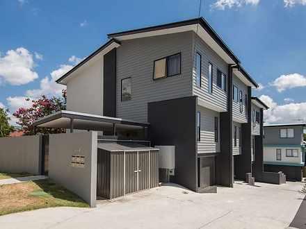 4/484 Wynnum Road, Morningside 4170, QLD Townhouse Photo