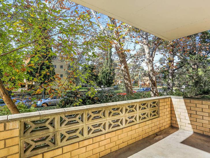 5/5 Church Street, Chatswood 2067, NSW Apartment Photo