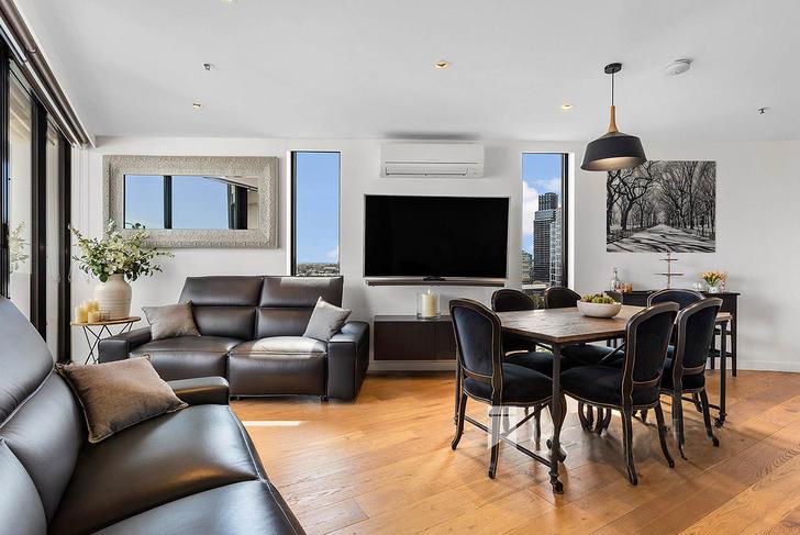 1412/677 Latrobe Street, Docklands 3008, VIC Apartment Photo