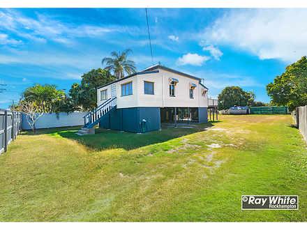 137 Lakes Creek Road, Berserker 4701, QLD House Photo