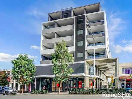 633/159 Queen Street, St Marys 2760, NSW Apartment Photo